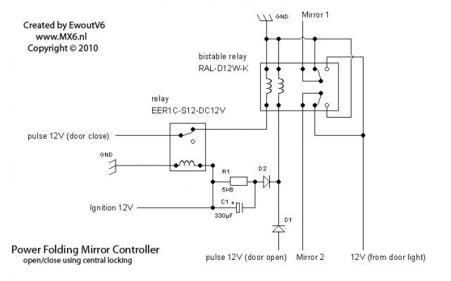 Mx6hostingdeupload2010rors647169: Wiring Diagram For Mazda Mx6 At Jornalmilenio.com